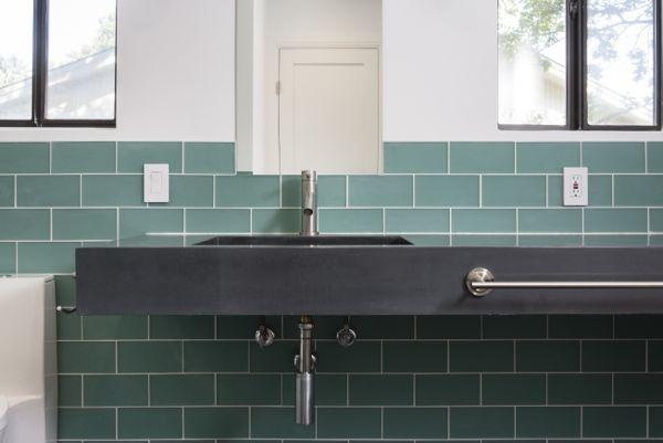 91 best images about bathroom design on pinterest pebble - Preston hardware bathroom vanities ...