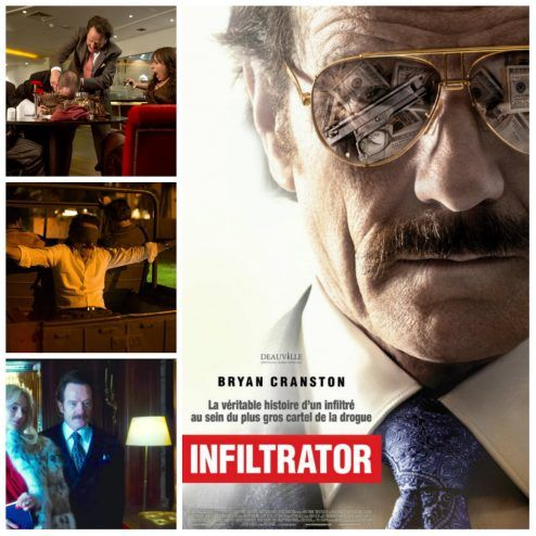 The Infiltrator : #Narcos à l'envers  #Infiltrator #cinéma #polar #thriller  http://www.theartchemists.com/infiltrator-entre-analyse-suspens/