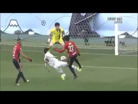 Kashima Antlers vs Kawasaki Frontale - http://www.footballreplay.net/football/2017/01/01/kashima-antlers-vs-kawasaki-frontale-2/