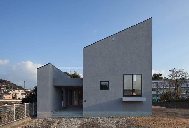 MOVEDESIGN ・坂本幹男| 店舗・インテリア・建築・デザイン|福岡・東京 » K邸
