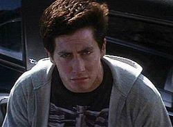Jake Gyllenhaal — Sagittarius, Dec. 19, 1980.