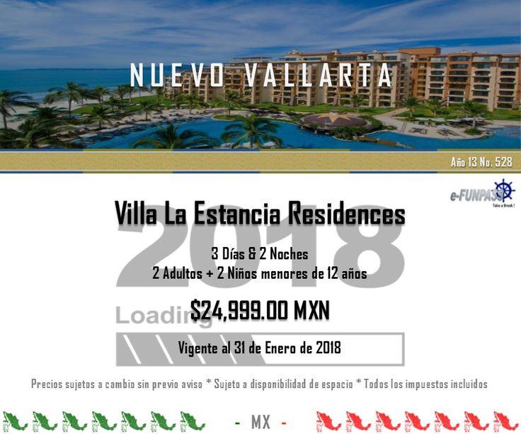 e-FUNPASS Año 13 No. 528 :) Nuevo Vallarta