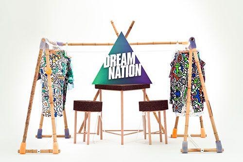 Mobilny system dla Dream Nation