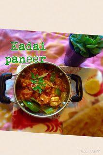 vegfood: Kadai panner