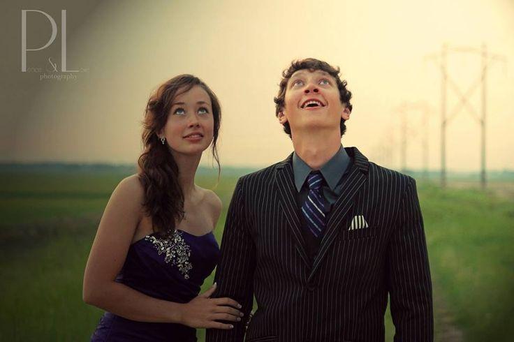 Grad 2013 // Carly & Johne