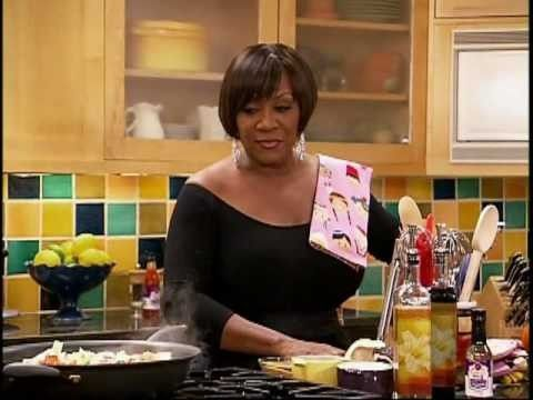 Patti LaBelle Cookbook Recipes | Patti LaBelle: Cabbage Shuffle from In the Kitchen with Miss Patti