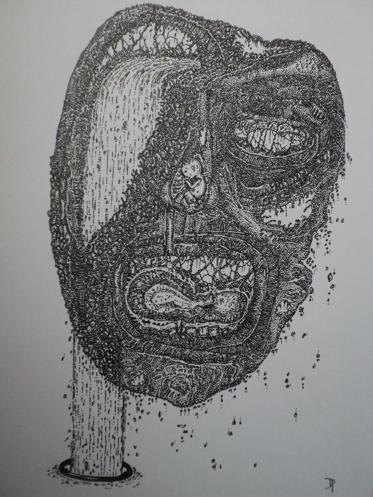 Sorrow by ARTofTWINS