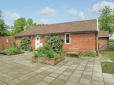 Rookery Farm Cottage20in Suffolk