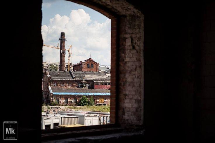 #oldstructure #rwitalisation #koneser #loft #softloft #warszawa #praga #koneser #look #amazing