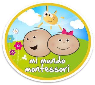 Actividades para Educación Infantil: Método Montessori