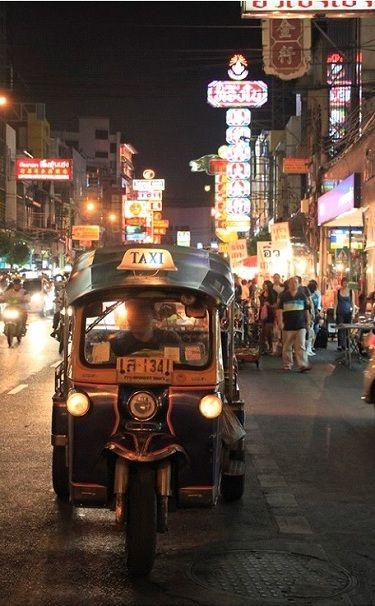 voyage de noce thailande, honeumoon thailand