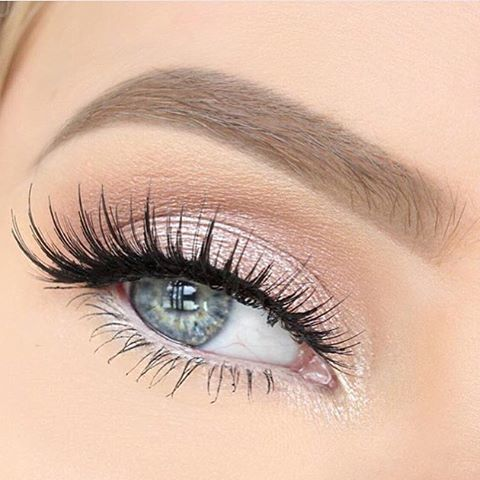17 best images about eye makeup on pinterest eyes for Rosa augen