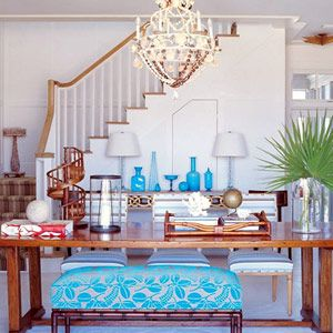 256 best turquoise rooms images on pinterest | home, architecture