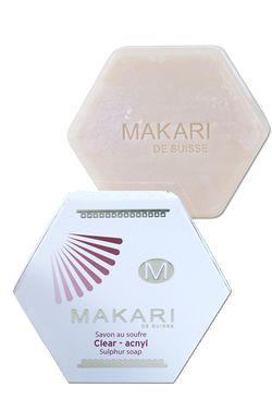 AOneBeauty.com - Makari Clear-Acnyl Sulphur Soap (7oz), $20.99 (http://www.aonebeauty.com/makari-clear-acnyl-sulphur-soap-7oz/)