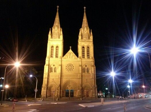 St Pauls cathederal adelaide