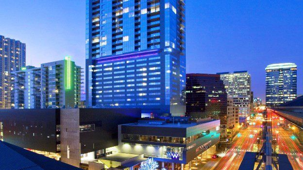 W Austin Hotel, a luxurious oasis in Austin Texas  W Austin Texas Hotel, one of the most luxurious downtown Austin hotels – located in the Second Street District and next door to the famed Austin City Limits music venue, in the center of the Live Music Capital of the World.   http://www.etraveltrips.com/w-austin-hotel-a-luxurious-oasis-in-austin-texas/