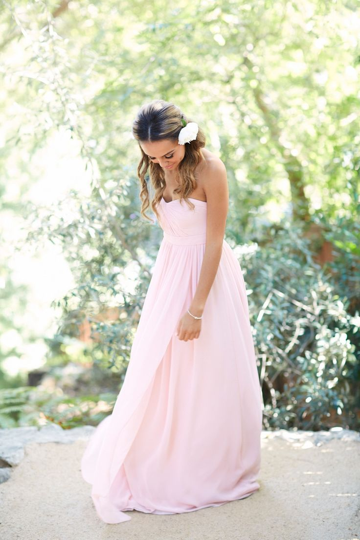 36 best images about sisters wedding on pinterest flats for David bridal rental wedding dresses