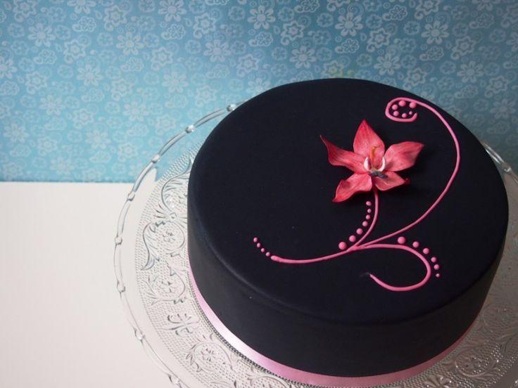 Jetzt hätte ich fast vergessen, dir diesen Kuchen zu zeigen. Eigentlich ist …… – Einfach Torten Rezepte