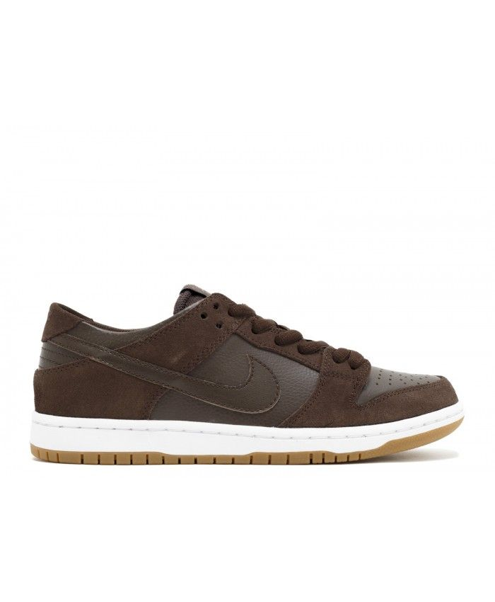 uk availability 5ec24 0d7d6 Dunk Low Pro Iw Baroque Brown, Baroque Brown-Wh 819674-221