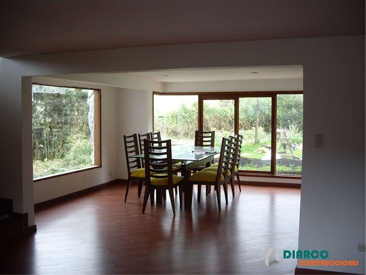 Diarco | Casa Guasca