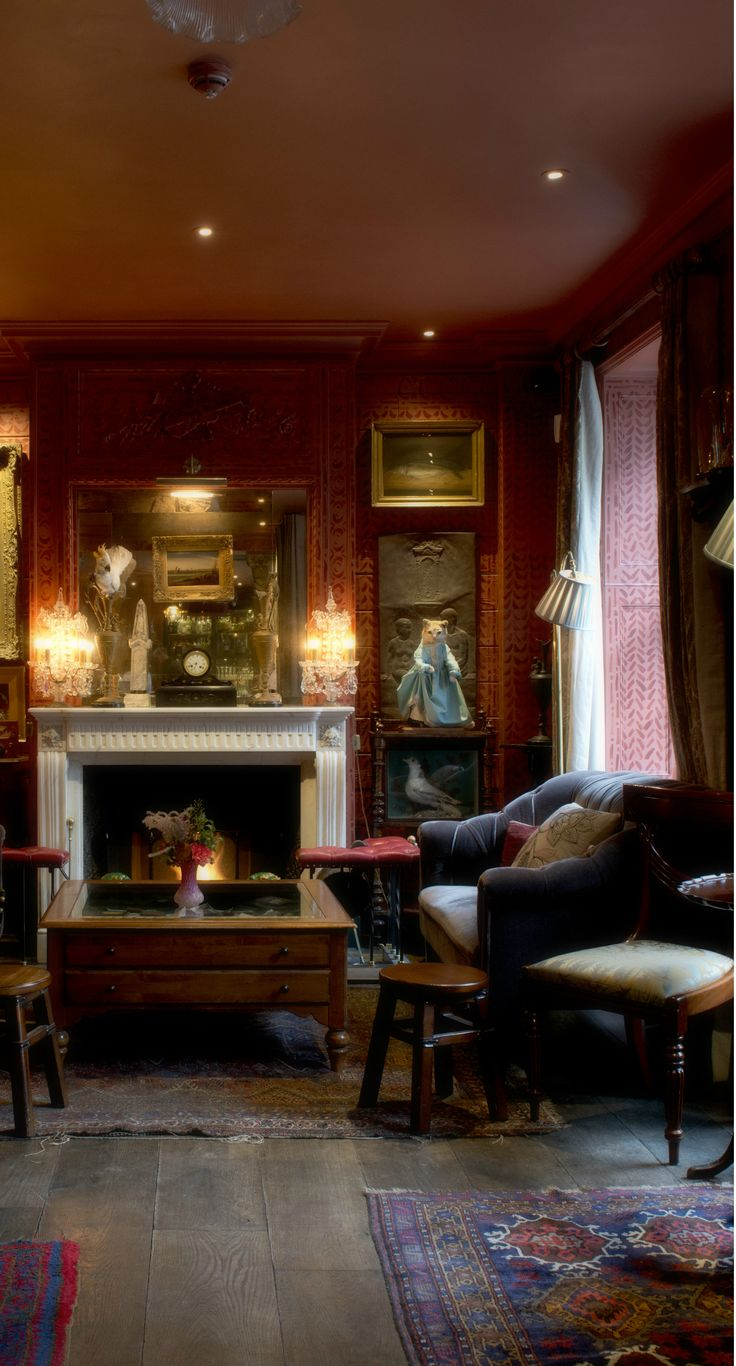 The Zetter Townhouse London United Kingdom