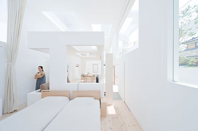 House N - Sou Fujimoto