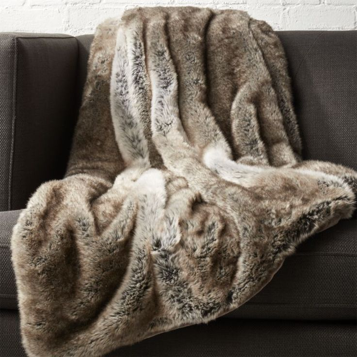 Broyhill Sofa This Kitt Faux Fur Throw by Best Home Fashion is perfect zulilyfinds