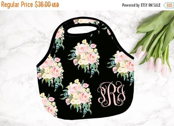 ON SALE NOW - 20% off Lunch Bag for Women   Custom Designed   Lunch Bag   Gift for Her by SassySouthernGals on Etsy https://www.etsy.com/listing/164298764/on-sale-now-20-off-lunch-bag-for-women