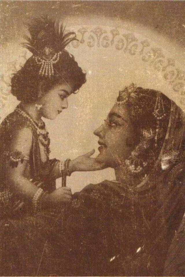 """pankajsakina: """"Krishna"""""""