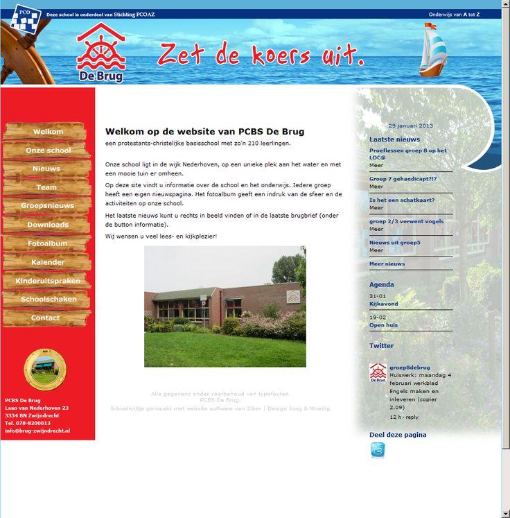 PCBS De Brug - Zwijndrecht