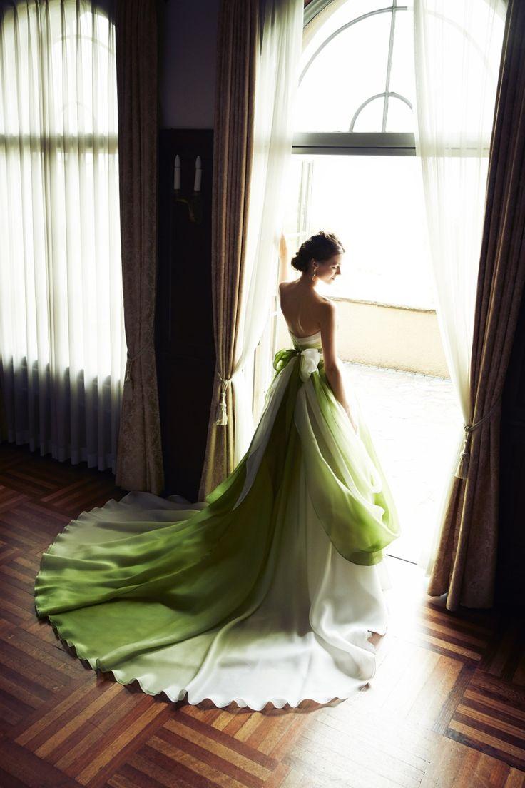 [dress:NOVARESE EPNV41]  weddingdress weddingday white princess