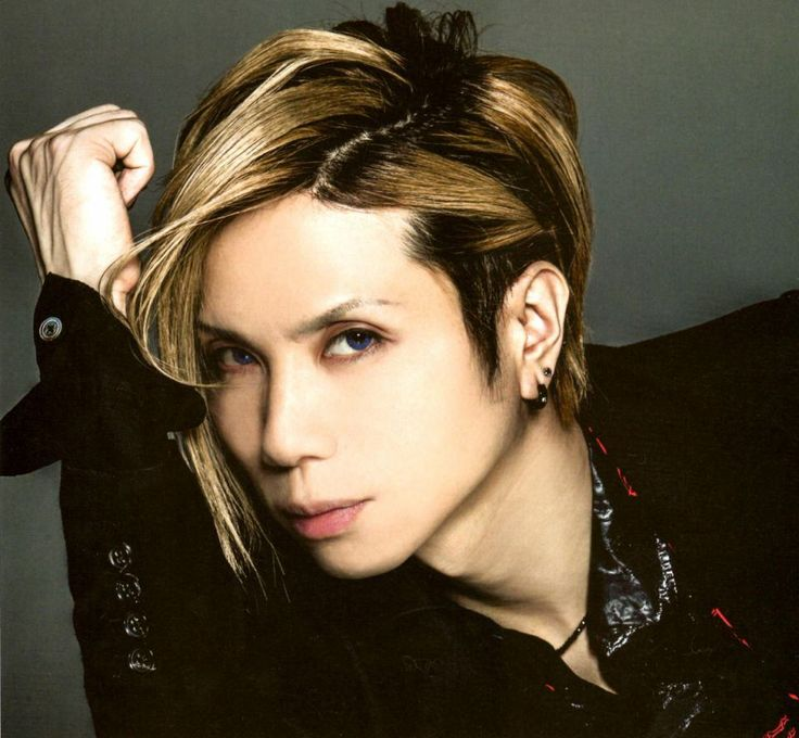 acid black cherry - yasu