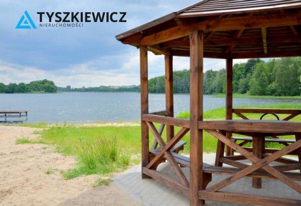 Atrakcyjna działka w gminie Kościerzyna, równa, płaska, bardzo słoneczna. Położona jedynie 100 metrów od jeziora, na wzniesieniu gwarantującym piękny panoramiczny widok. Woda i prąd bezpośrednio przy działce, w sąsiedztwie domy całoroczne i letniskowe. #kaszuby #jezioro #działka #słońce CHCESZ WIEDZIEĆ WIĘCEJ? KLIKNIJ W ZDJĘCIE!