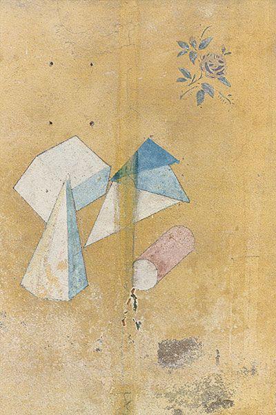 photo by Luigi Ghirri -Murano, 1968, signed, titled, 47,2 x 32 cm
