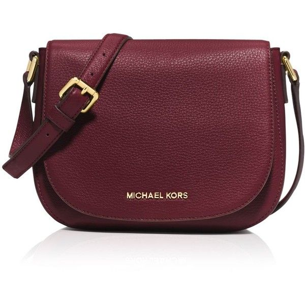 Michael Michael Kors Crossbody (2 105 SEK) ? liked on Polyvore featuring  bags,