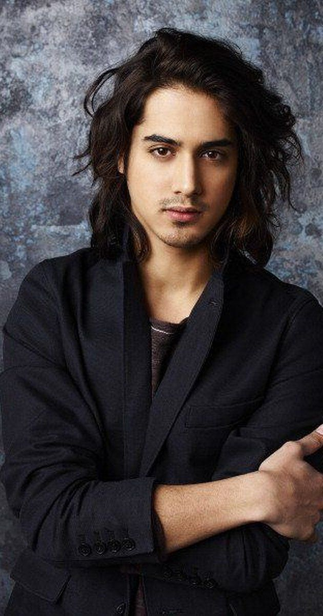 196 best images about Avan Jogia on Pinterest | Ariana grande, Zoey deutch and Spikes