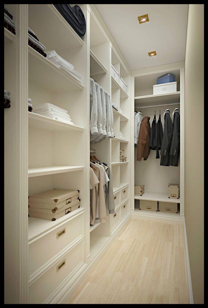 Fotos de Closets Clássico por Defacto studio