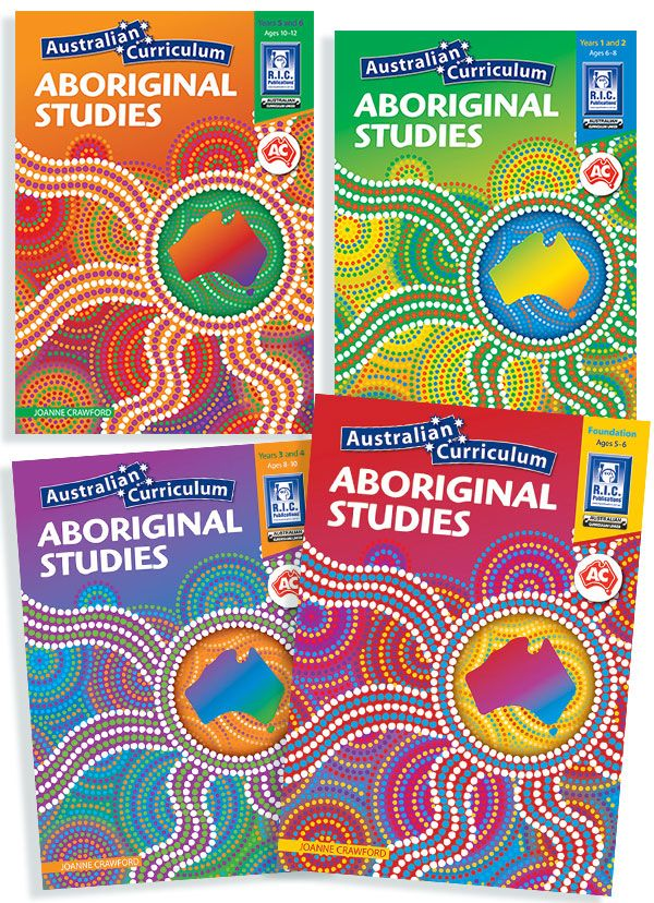 Australian Curriculum Aboriginal Studies is a series of four books designed to complement the teaching of Aboriginal studies in the national curriculum. Each unit of work is designed to recognise and emphasise the importance of Aboriginal culture within Australia.  Book 4 is suitable for Years 5 and 6.  - See more at: http://www.teachersuperstore.com.au/product/art-craft/australian-curriculum-aboriginal-studies-book-4-years-5-and-6/#sthash.7Sk7aVFO.dpuf