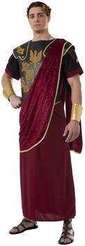 PartyBell.com - Julius Caesar Adult Costume