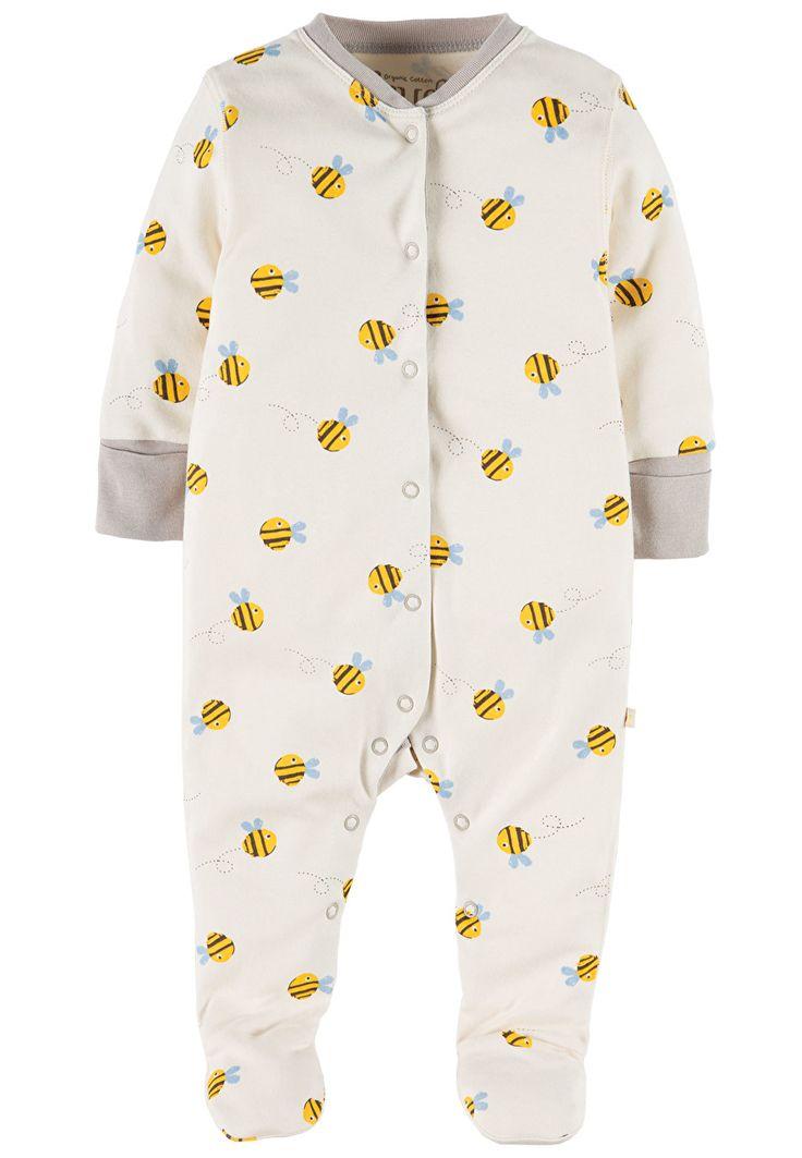 Buzzy Bee Babygrow