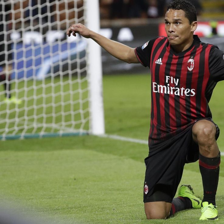 Arsenal Transfer News: Latest Rumours on Carlos Bacca and Pedro Neto