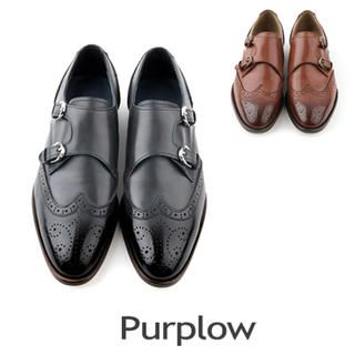 Buy 'Purplow – Slip-Ons' with Free Shipping at YesStyle.co.uk. Browse and shop for thousands of Asian fashion items from South Korea and more!