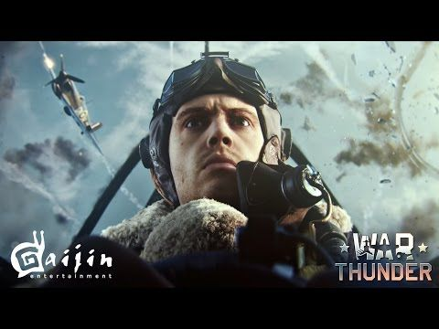 War Thunder - 'Heroes' Trailer - YouTube