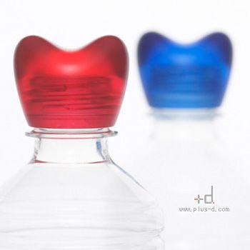 HEART ボトルキャップ