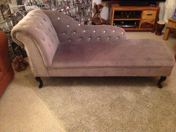 New chaise Longue