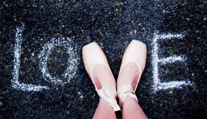 Love dance ❤️