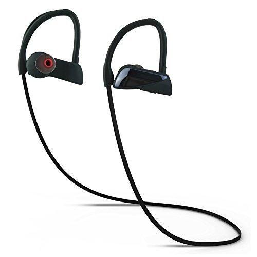 Oferta: 18.99€ Dto: -60%. Comprar Ofertas de Coio Deportivas Auriculares Bluetooth, Auricular de Bluetooth Bluetooth 4.1 Sudor Auriculares Estéreo de Alta Fidelidad Auric barato. ¡Mira las ofertas!