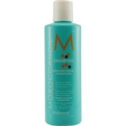 Moroccanoil Moisture Repair Shampoo, 8.5-Ounce Bottle***Color safe that does not wash away your hair color,Restores moisture and revitalizes skin,Keratin enriched,Sulfate, phosphate and paraben free to avoid hair damage,.