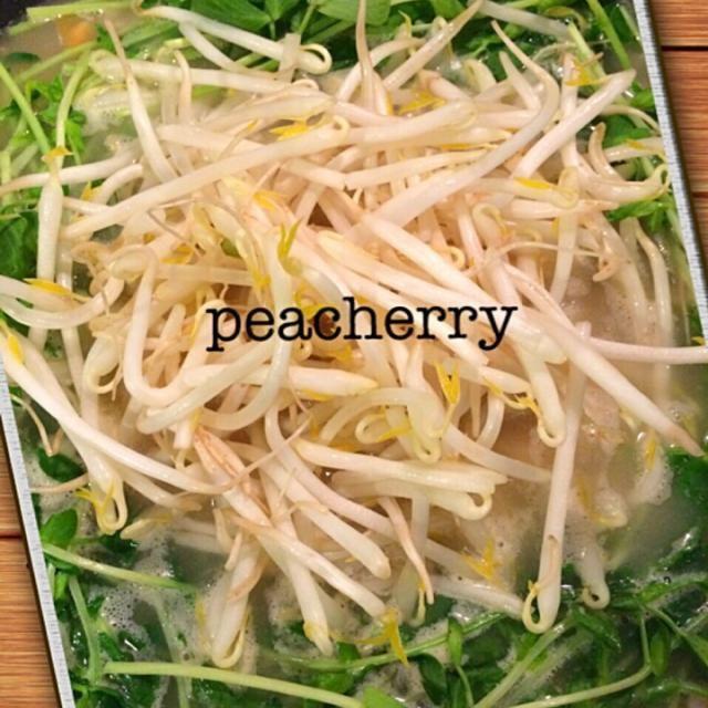 昨日の鍋の残り出汁に野菜を足して♡ 今日はうどんを入れていただきました♡ - 33件のもぐもぐ - 昨日の鍋の残り出汁に野菜を入れて♡うどん。 by peacherry