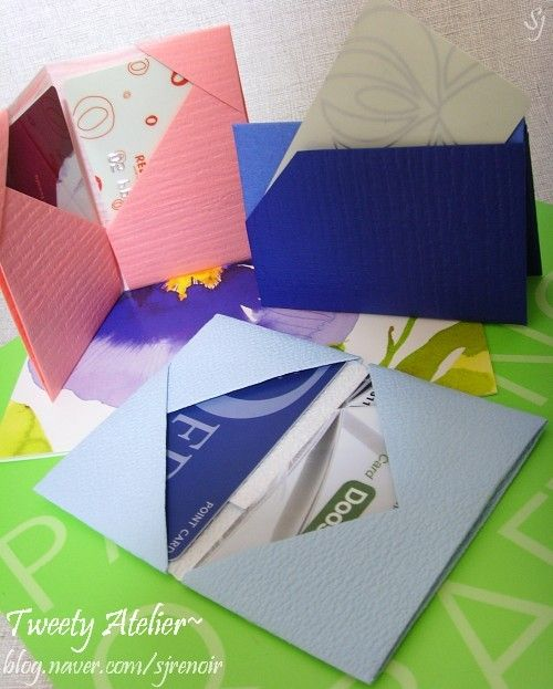 17 Best images about Paper Wallets on Pinterest | Gift ... - photo#44